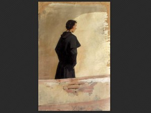 Luigi Busi | Studio di figura