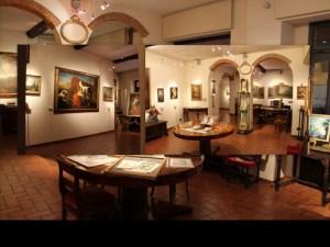 Le Opere Esposte in Galleria, Le nostre Opere in Gallery...