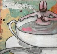 Dipinto Autore Daniele Gigli