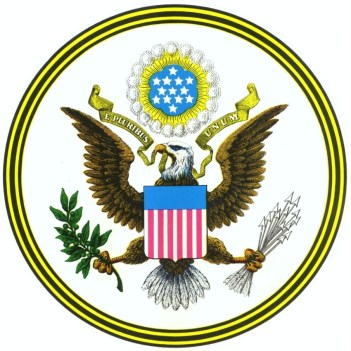 The Great Seal – National Museum of American Diplomacy