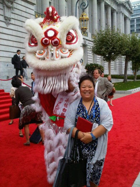 Asian-American and Pacific Islander Heritage Month 2012