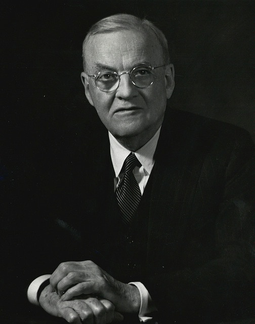 John Foster Dulles, Secretary of State (1953-1959)