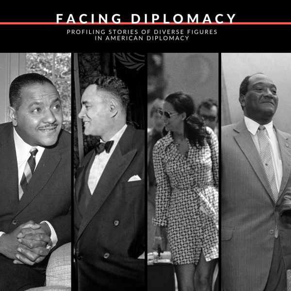 facing diplomacy diversity and inclusion