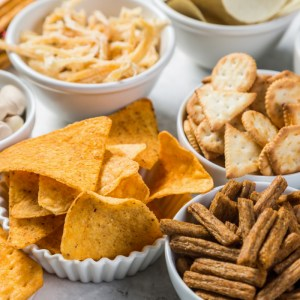 Chips/Salty Snacks