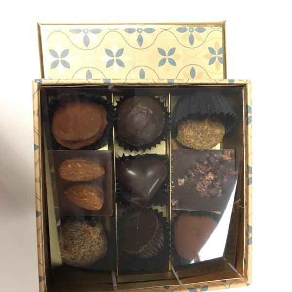 Small Box of Chocolate