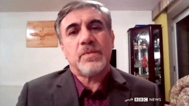 تصویر از مصاحبه با چشم انداز بامدادی بی بی سی ۱۸ ژانویه ۲۰۲۱. در سه روز مانده به تحلیف بایدن، چرا تنش لفظی بین ایران و اروپا؟