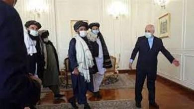 تصویر از تطهیر طالبان توسط جمهوری اسلامی چرا؟