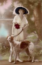 early 20th century elegance