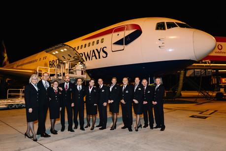 British Airways – DIPLOMATIC TIMES