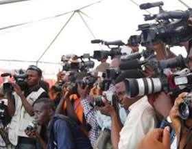 African-Journalists