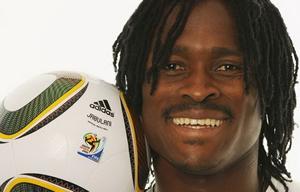 Derek-Boateng-Ghana