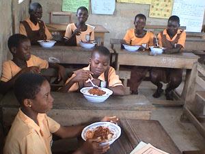School-feeding-Ghana