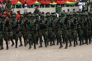 army-ghana