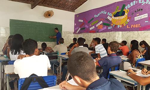 Plano Nacional de Educação chega ao 6º aniversário paralisado e sem perspectivas; é urgente uma mudança de concepção. (Divulgação Prefeitura de Coruripe)