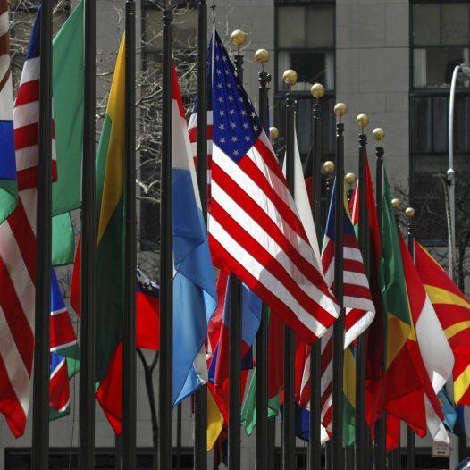 Diplomatic Protocol