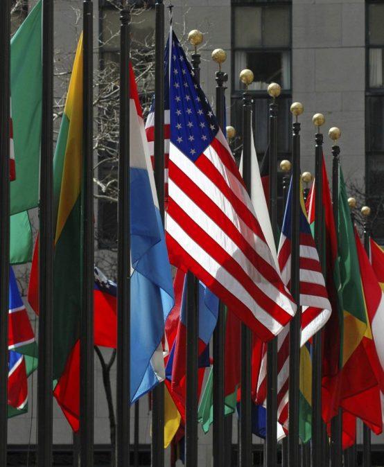 Przygotowanie do negocjacji w środowisku międzynarodowym