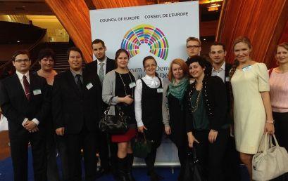 2015 Visegrad School of Political Studies
