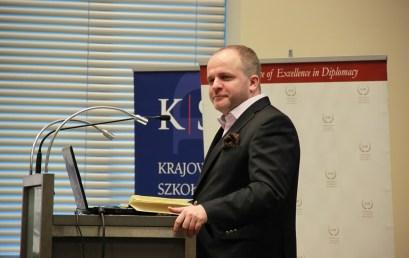 II zjazd XI. edycji Akademii Młodych Dyplomatów