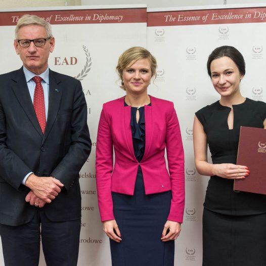 Spring European Diplomacy Workshop: EU Foreign Policy