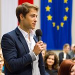 Recruitment for the 13th edition of the Academy of Young Diplomats