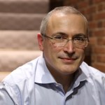 Mikhail Khodorkovsky Guest of Honor of the Inauguration of Academy of Young Diplomats