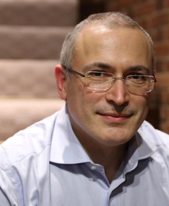 Michaił Chodorkowski Gościem Honorowym Inauguracji Akademii Młodych Dyplomatów