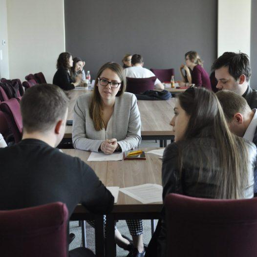 5 sesja Akademii Młodych Dyplomatów!