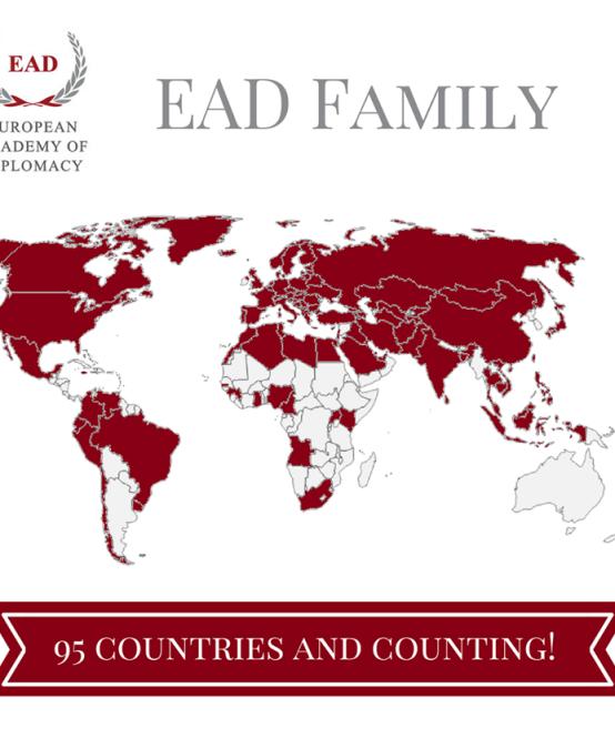 EAD Family!