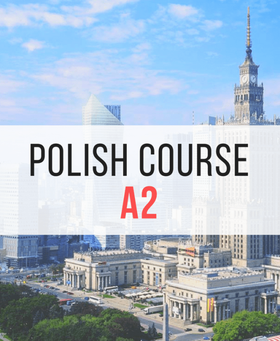 Polish for diplomats A2 – Mondays & Wednesdays from 17:30 to 19:00