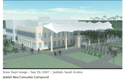 The planned USCG Jeddah (image from state.gov/obo)