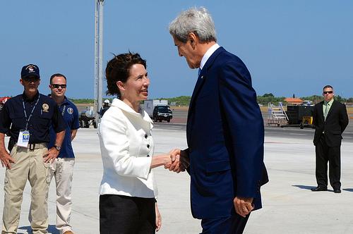 Photo via state.gov