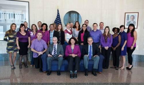 Photo from US Embassy Havana/FB