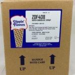 Dutch Chocolate Syrup | ZDF408