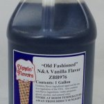Old Fashioned Vanilla Flavor from Dippin' Flavors