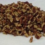 Pecans - Butter Roasted and Salted from Dippin' Flavors