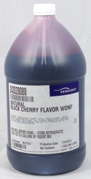 Black Cherry Flavor | ZBB724
