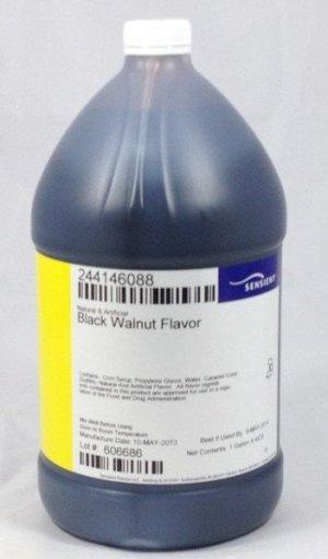 Black Walnut Flavor | ZBB728