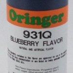 Blueberry Flavor   ZCF931