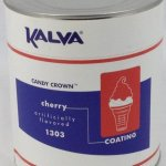 Cherry Candy Crown Coating   ZSE1303