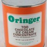 Chocolate Base | ZCF700