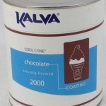 Chocolate Cool Cone Dip | ZSE2000S