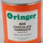 Chocolate Variegate | ZCF806