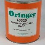 Graham Cracker Base | ZCF527