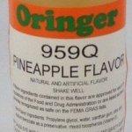 Pineapple Flavor | ZCF959