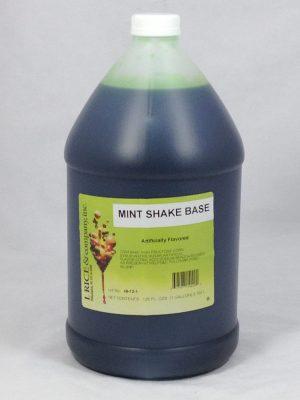 Mint Shake Base | ZRC104