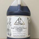 Lochhead Vanilla Pure Bourbon/ Indonesian Vanilla – Two-Fold