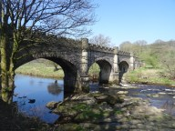 Bolton Abbey to Grassington (22)