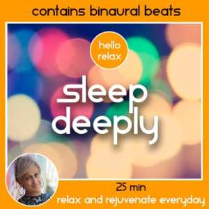 Try this Hypnosis MP3 for Deep Sleep - Hypnotherapy in the Cotswolds