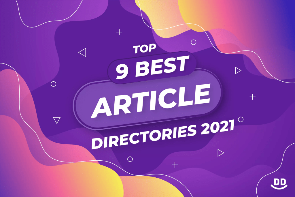 Top 9 Best article directories for Writers and Blogger