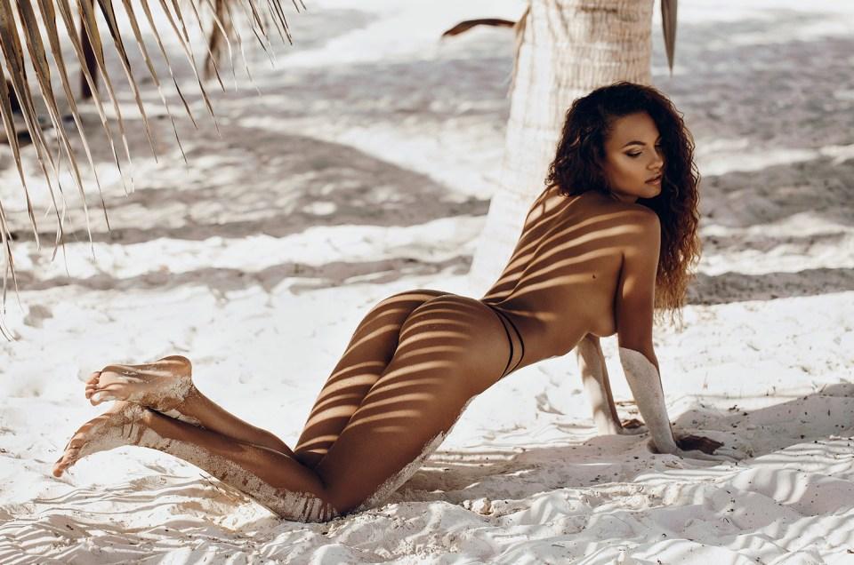 Beach Session, Riviera Maya
